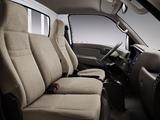 Hyundai H100 Pickup 2004 pictures