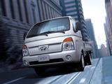 Hyundai H100 Pickup 2004 wallpapers