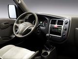 Images of Hyundai H100 Pickup 2004