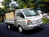 Pictures of Hyundai H100 Pickup 2004