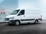 Hyundai H350 Pharmamobil 2017 wallpapers