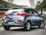 Hyundai HB20 2012 images