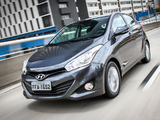 Hyundai HB20 2012 photos