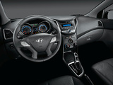 Hyundai HB20 2012 wallpapers