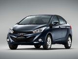 Hyundai HB20S 2013 images