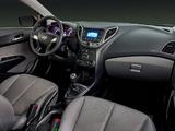 Hyundai HB20X 2013 images