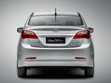 Pictures of Hyundai HB20S 2013