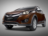 Hyundai HB20X 2013 wallpapers
