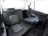 Hyundai i10 ZA-spec 2011–13 images