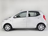 Hyundai i10 ZA-spec 2011–13 photos