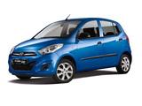 Hyundai i10 FIFA WM 2011 pictures