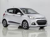 Hyundai i10 2013 images