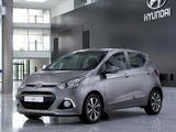 Hyundai i10 2013 pictures