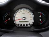 Photos of Hyundai i10 ZA-spec 2008–11