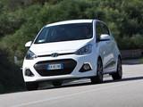 Photos of Hyundai i10 2013
