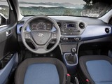 Pictures of Hyundai i10 2013