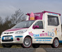 Hyundai i10 Ice Cream Van Concept 2008 wallpapers