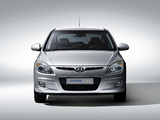 Hyundai i30 (FD) 2007–10 photos