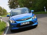 Hyundai i30 Blue Drive (FD) 2010 images