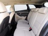 Hyundai i30 Wagon (GD) 2012 images