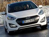 Hyundai i30 3-door (GD) 2012 images