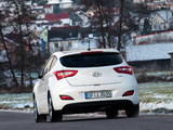 Hyundai i30 3-door (GD) 2012 photos