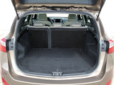 Hyundai i30 Wagon (GD) 2012 pictures