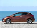 Hyundai i30 3-door (GD) 2012 wallpapers