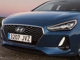 Hyundai i30 (PD) 2017 images