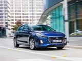 Hyundai i30 Premium AU-spec (PD) 2017 photos