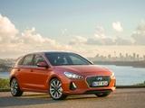Hyundai i30 SR AU-spec (PD) 2017 pictures