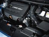 Images of Hyundai i30 3-door (GD) 2012
