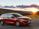 Images of Hyundai i30 UK-spec 2017