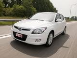Photos of Hyundai i30 Blue Drive (FD) 2009–10