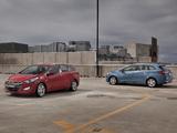 Photos of Hyundai i30 Wagon AU-spec (GD) 2012