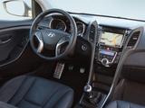 Photos of Hyundai i30 3-door (GD) 2012