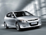 Pictures of Hyundai i30 (FD) 2007–10