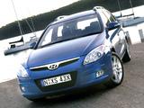 Pictures of Hyundai i30 CW AU-spec (FD) 2009–11