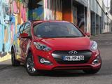 Pictures of Hyundai i30 3-door (GD) 2012