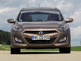 Pictures of Hyundai i30 Wagon (GD) 2012