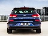 Hyundai i30 Premium AU-spec (PD) 2017 wallpapers