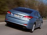 Hyundai i40 Sedan 2011 photos