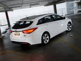 Pictures of Hyundai i40 Wagon AU-spec 2011