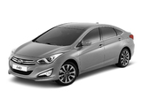 Pictures of Hyundai i40 Sedan 2011