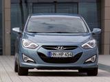 Hyundai i40 Sedan 2011 wallpapers