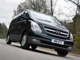 Images of Hyundai i800 2008