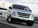 Hyundai iLoad AU-spec 2008 images