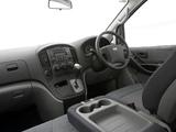 Hyundai iLoad AU-spec 2008 photos