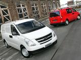 Images of Hyundai iLoad