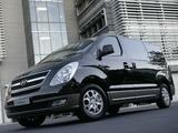 Hyundai iMax 2008 images